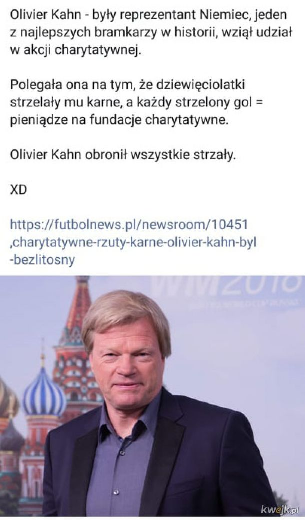 Olivier Kahn