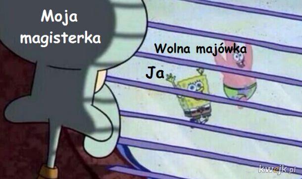 Magisterka