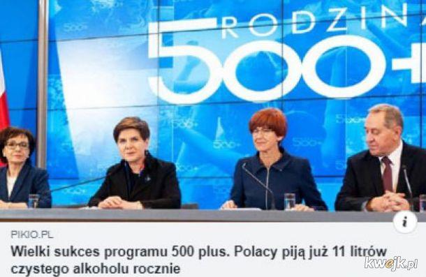 BRAWO Polsko!
