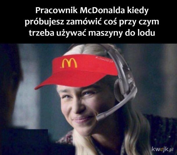 Pracownicy Maka