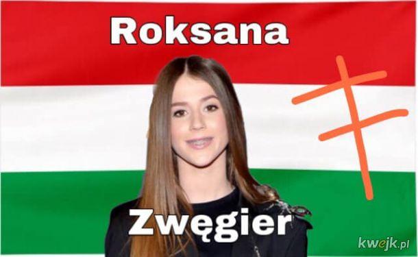 Roksana Węgiel