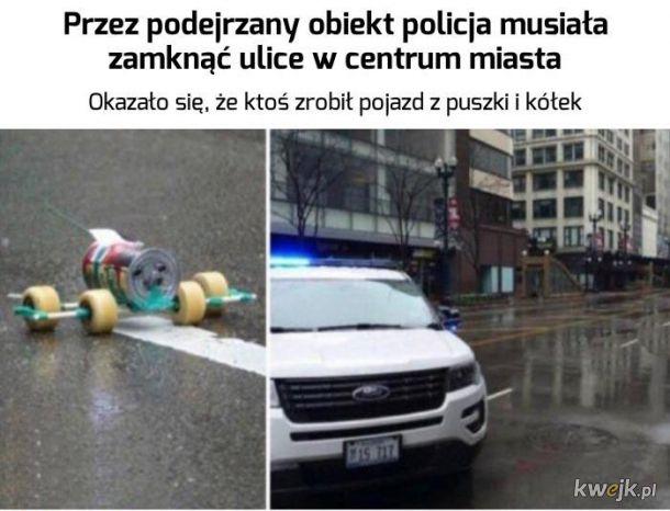 Jaki kraj, tacy terroryści