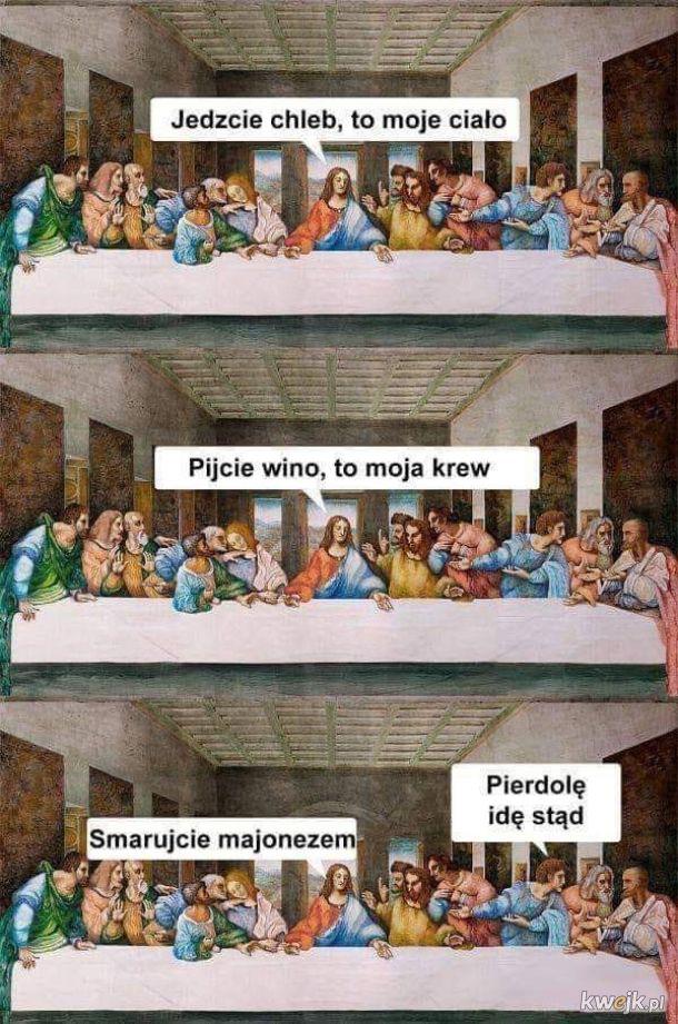 Majonez  ( ͡° ͜ʖ ͡°)