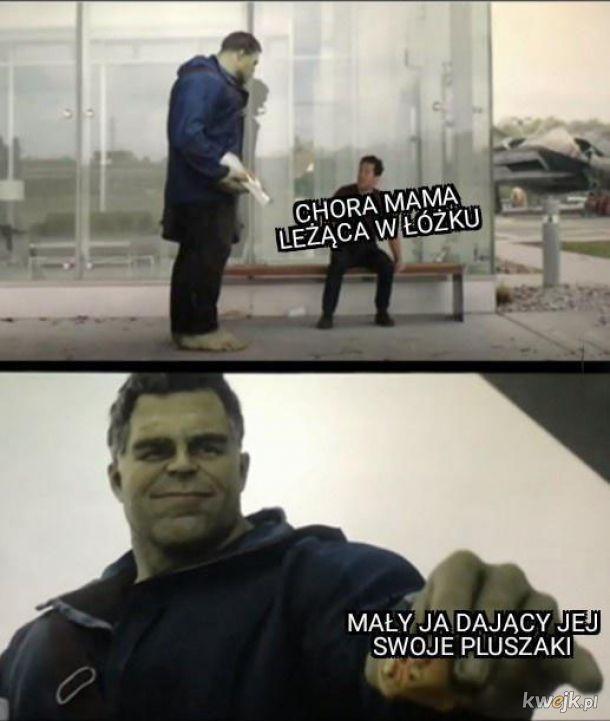 Chora mama