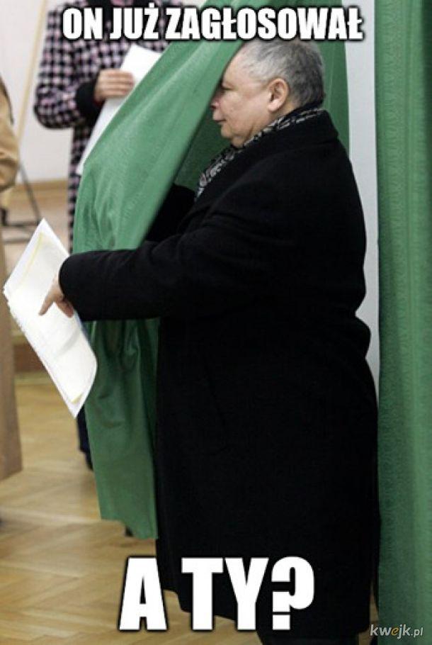 Internauci komentują wybory do Europarlamentu i jak zwykle nie są zadowoleni