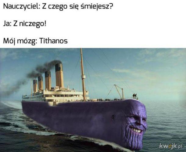 Tithanos