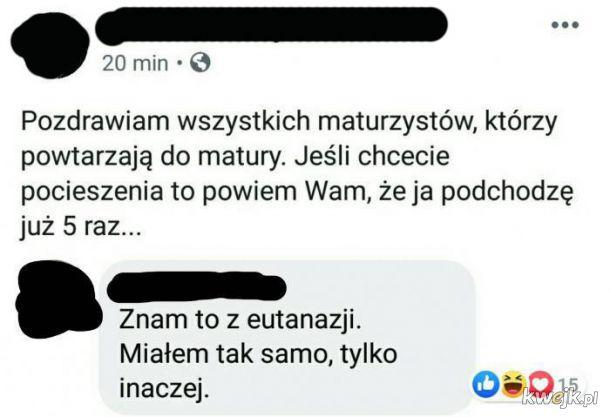 Maturzysta