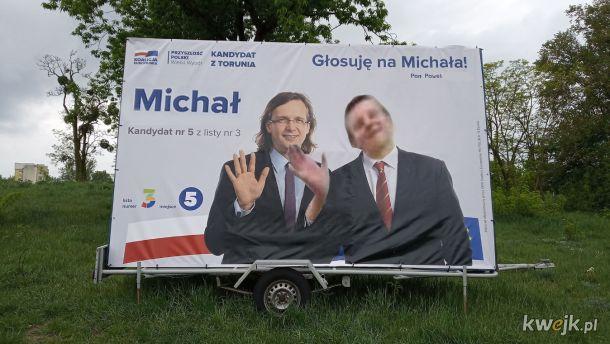 Michał i Paweł
