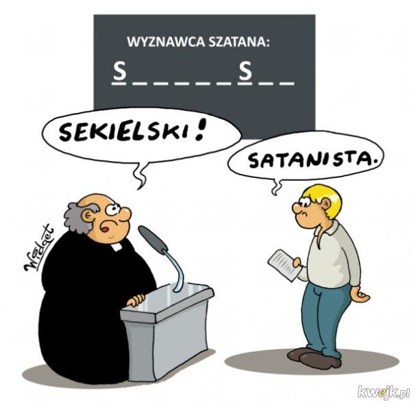 Wyznawca Szatana