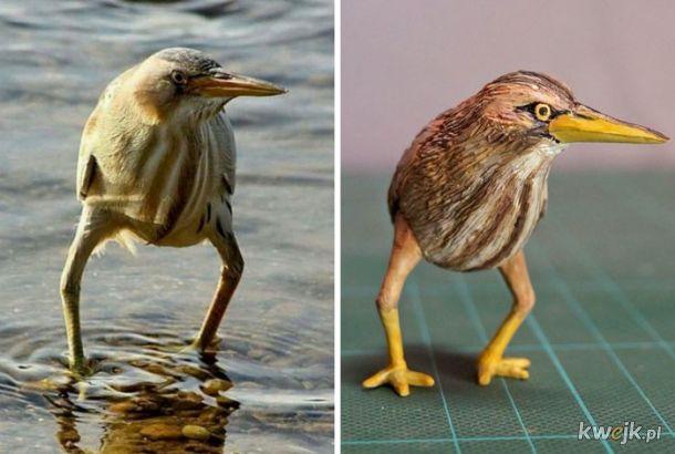 Meetissai - japoński artysta, który zamienia memowe zwierzaki w rzeźby, obrazek 17