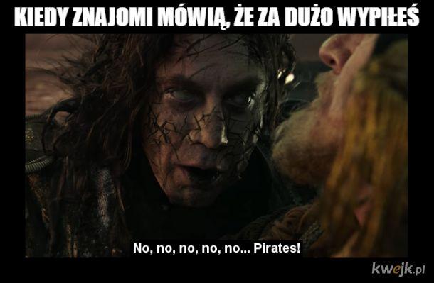 Zemsta Salazara