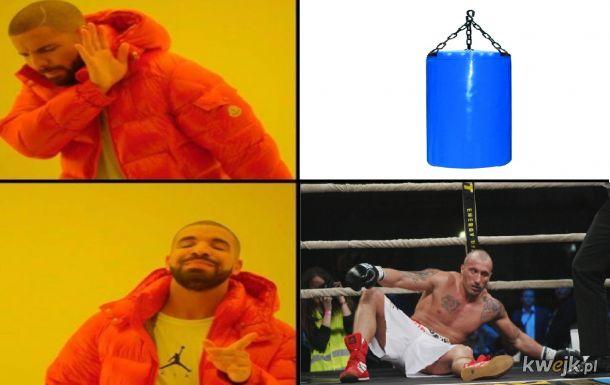 El Worek Treningowy