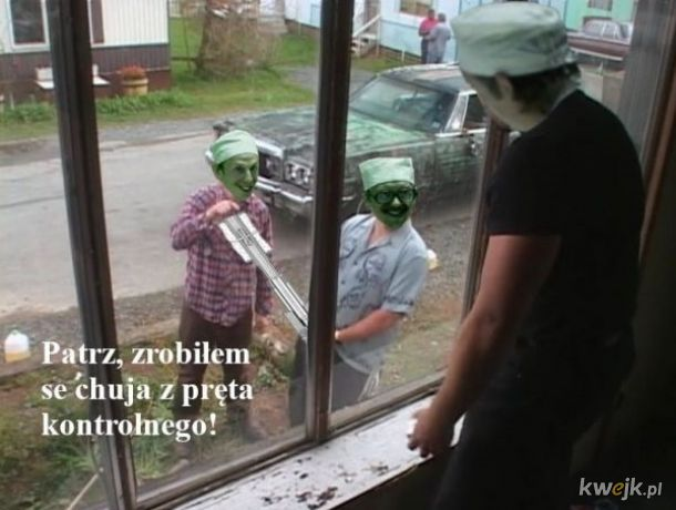 Chernobyl Park Boys