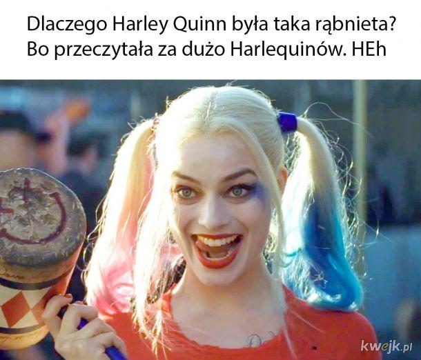 Nasza Harley