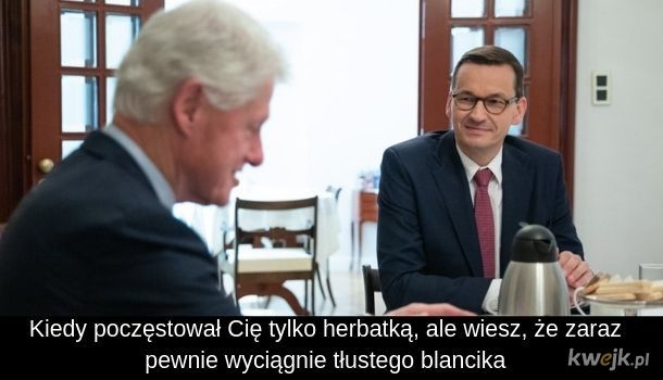 Dobry ziomek Bill