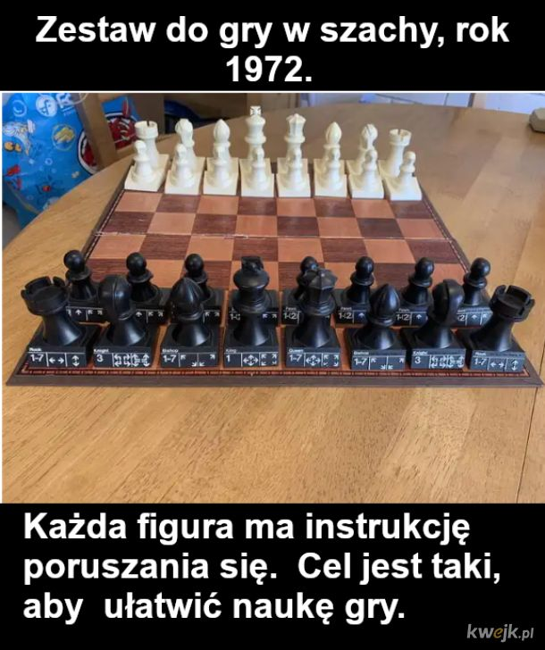 ciekawostka o szachach