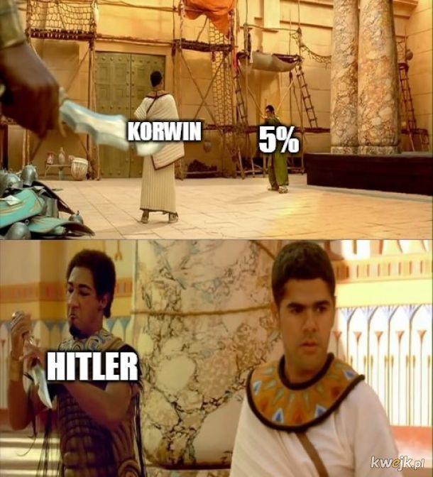 Krul Korwin