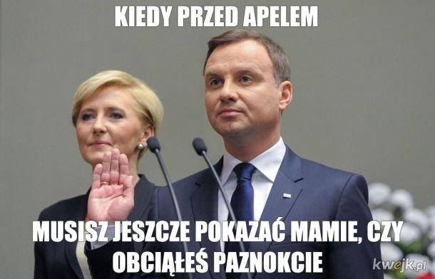 Andrzejku, paznokcie obcięte?