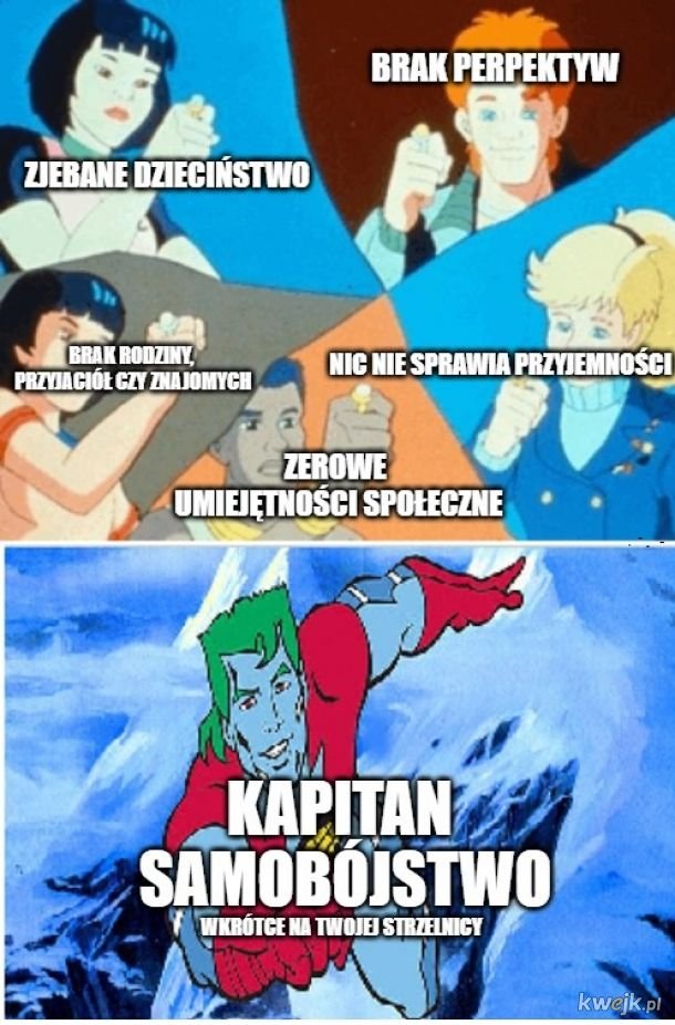Kapitan planeta