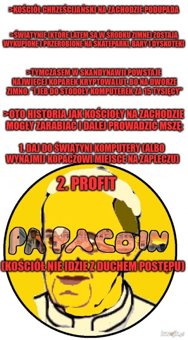 Papacoiny