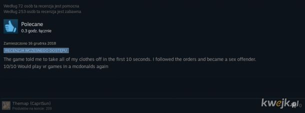 Recenzja gry Dominatrix Simulator