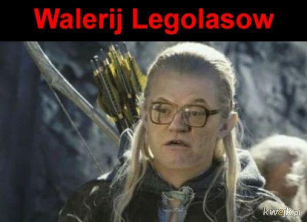 Walerij Legolasow