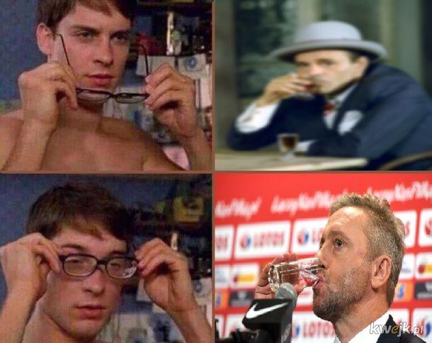 Jerzy Nikodem Brzęczek Dyzma