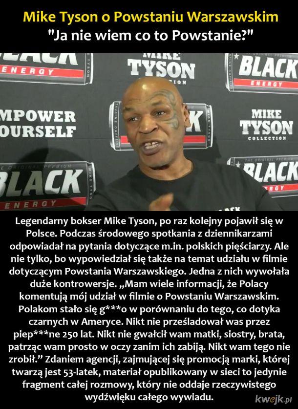 Co ten Tyson