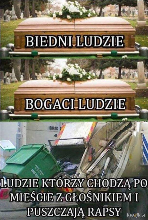Godny pogrzeb