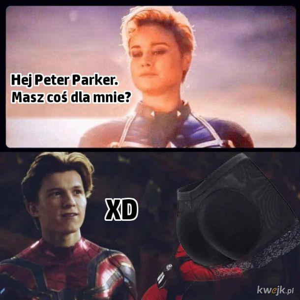 Dobry ziomek Peter