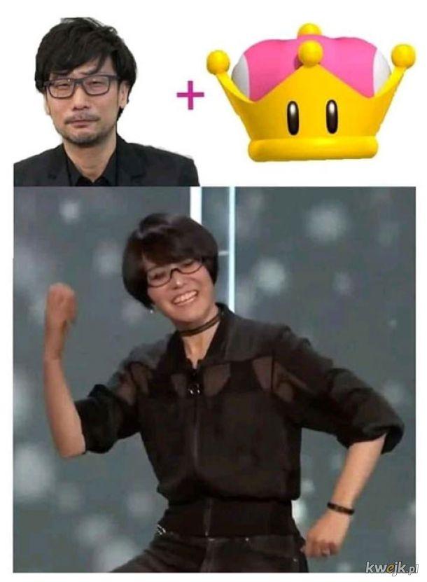 Miss Kojima.