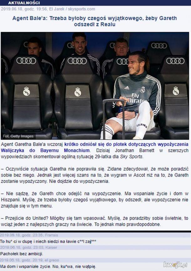 Bale xd