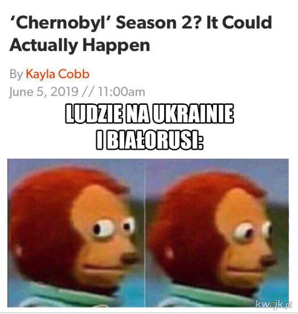 Czarnobyl 2
