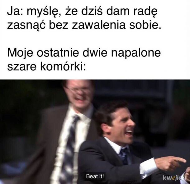 Dylematy...