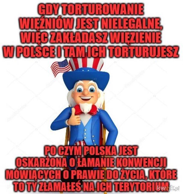 Polskie więzienia terrorystów