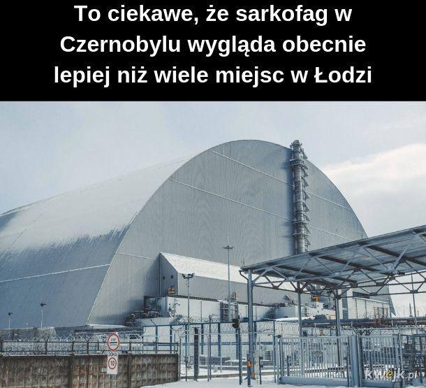 A go budowali Polacy i od razu podnietka