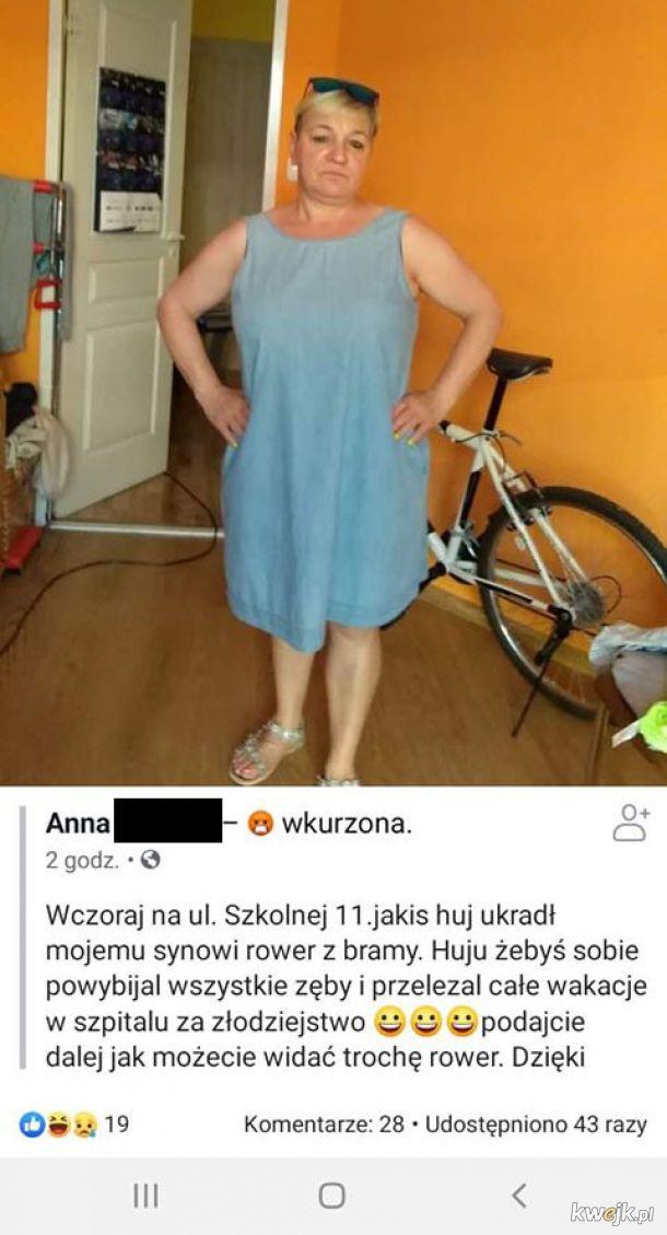 Wścieka Anna