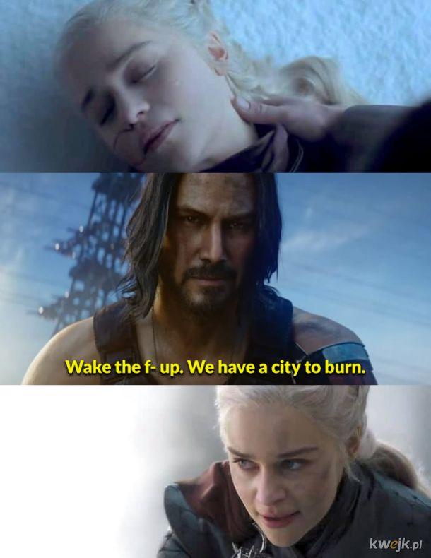 Obudź się