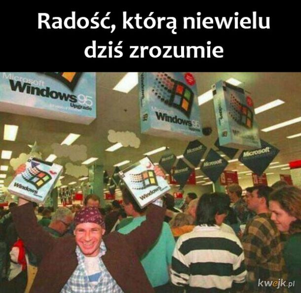 Microsoft 95