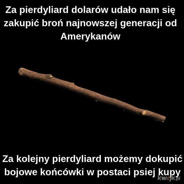 Modernizacja polskiej armii