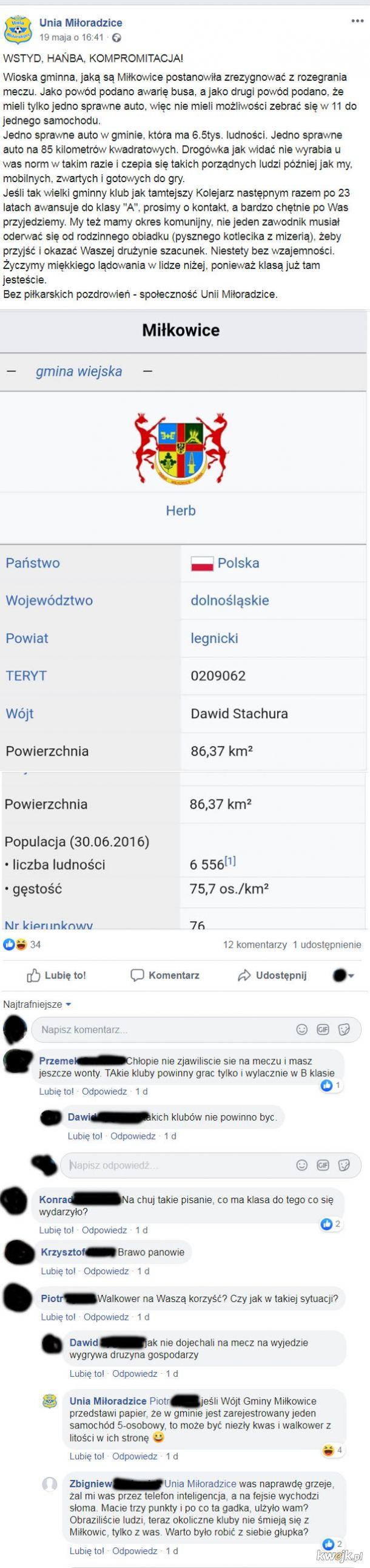 Polska A klasa
