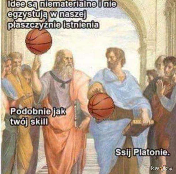 Starożytni filozofowie