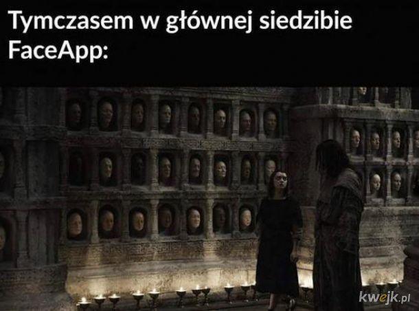Siedziba FaceApp
