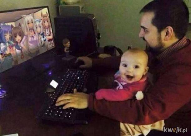 Kochany tata