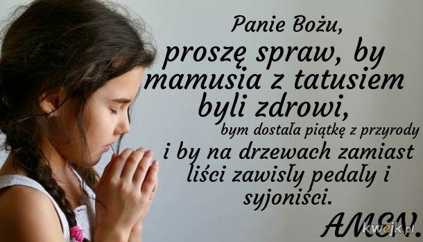 Tradycyjny polski paciorek
