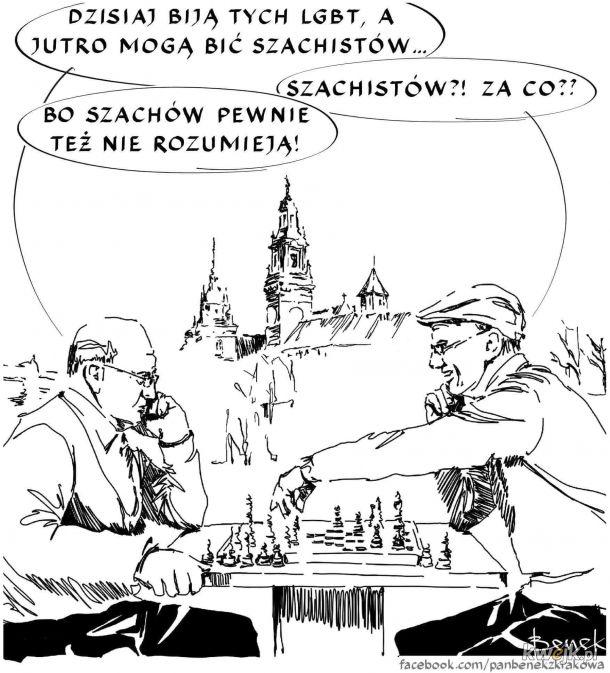 Rozkmina szachisty