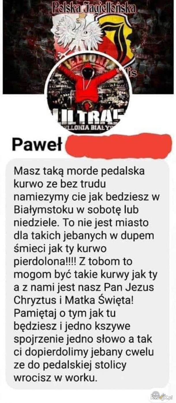 Co ten Paweł