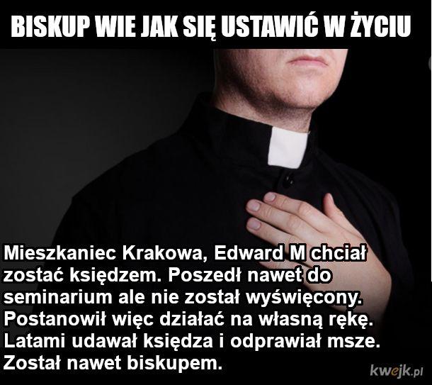 kościół potrzebuje takich ludzi