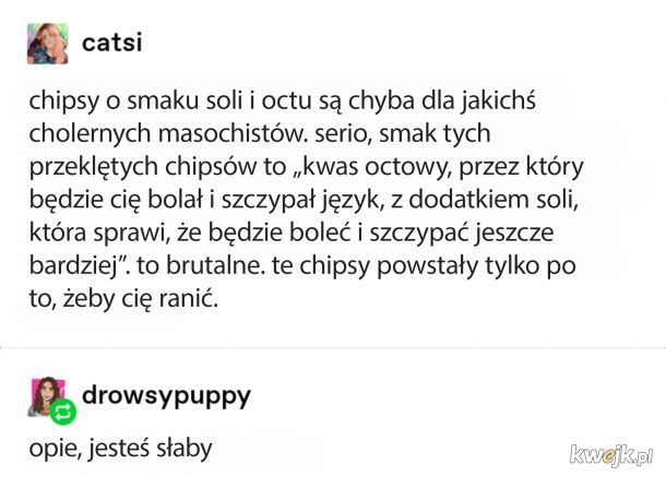 Najgorsze chipsy ever