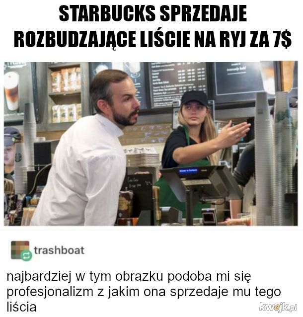 starbaks